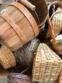 Griggs Baskets