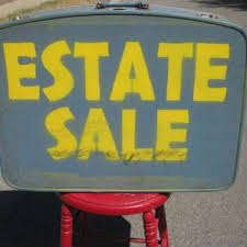 Estate Sale Pic