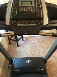 Like new Sears Pro Trak  treadmill