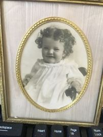 Vintage photos. Tons in boxes, some in frames