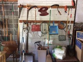Grarden tools
