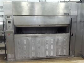 baxtor oven