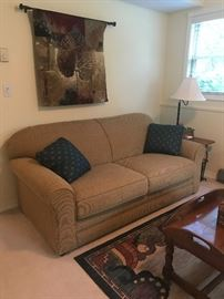Loveseat with