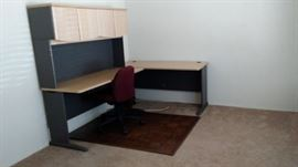 DeskFull