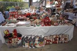 Huge selection of Holiday items