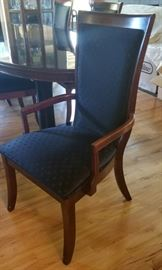 Dining Table Captains Chair