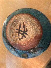 Maxwell Cowlin Pottery