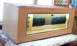 Rare Seeburg LU-1 Jukebox