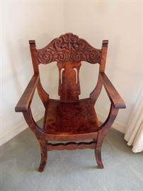 Stickley and Brandt Northwind Chair