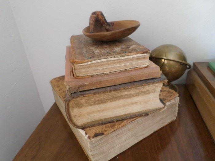 Antique Books-1800's