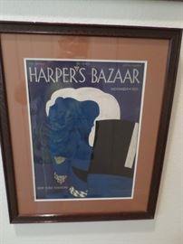 Harpers BZaar 1931