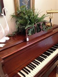 Starck piano - great shape