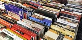 800 NEW BOOKS ON WORLD WAR II!