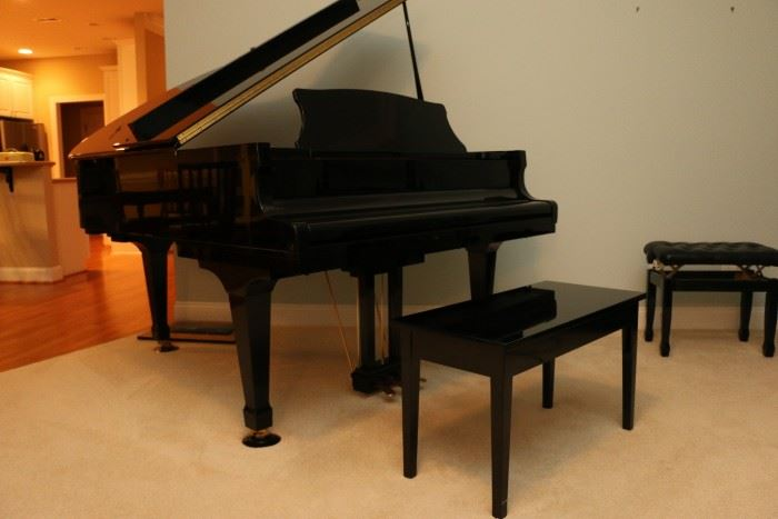 Kawai Rx3 Professional Grand Piano