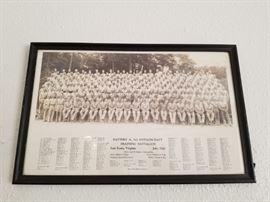 World War 2 Photo Large size