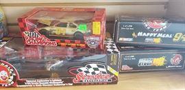 nascar mcdonalds 94 happy meal race car service merchandise racing champions