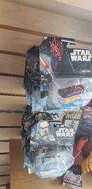 star wars matchbox collectible