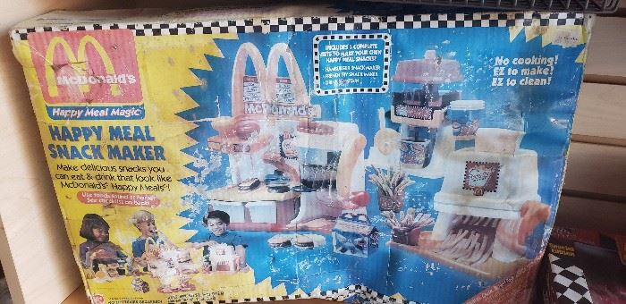 mcdonalds collectible