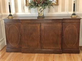 Beautiful Baker Furniture Sideboard