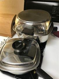 Aristo- Craft Cookware