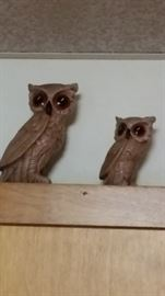 Matching OWL pair