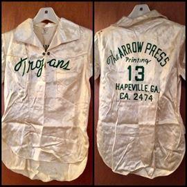 Vintage Jersey