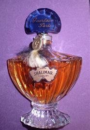 SHALIMAR GUERLAIN -  NEW IN BOX SEAL NOT BROKEN