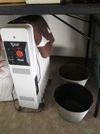Heater by Delonghi