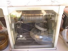 """""""Showtime"""" Rotisserie & BBQ Oven by Ronco"""