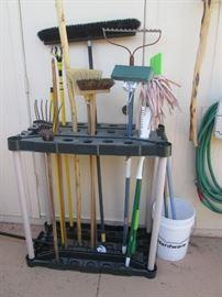 Yard & Household Supplies