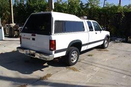 Southern Pickup Truck Dodge Dakota