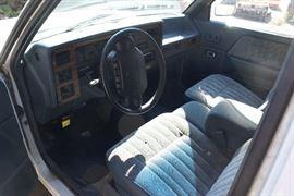 Pickup Truck Dodge Dakota 130,000 Miles