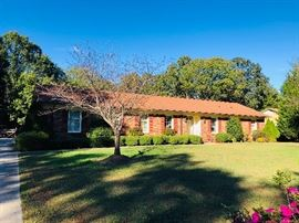 """Enjoy shopping this ranch home and enjoy the all-inclusive personal property sale at our upcoming """"Charming Coulwood Estate""""!"""