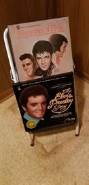 Elvis collection, just a small view of what is available