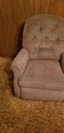 Great upholstered chair