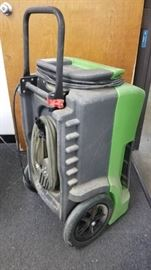 1 Drieaz 292 Commercial Dehumidifier Tested and work