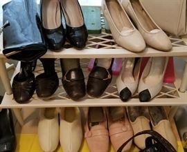 More Vintage Shoes