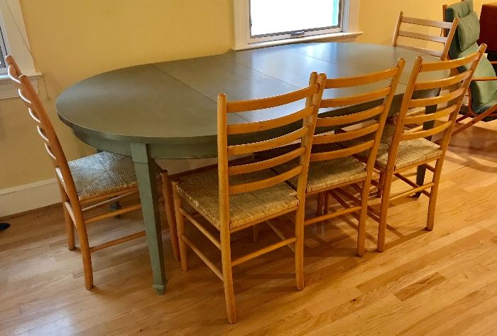 Grange table