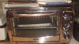 Nice Toaster Oven