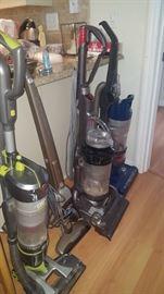 Vacuum Cleaner & Floor Cleaners Dyson, Hoover + Haan