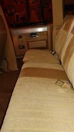 Cabin GMC Sierra