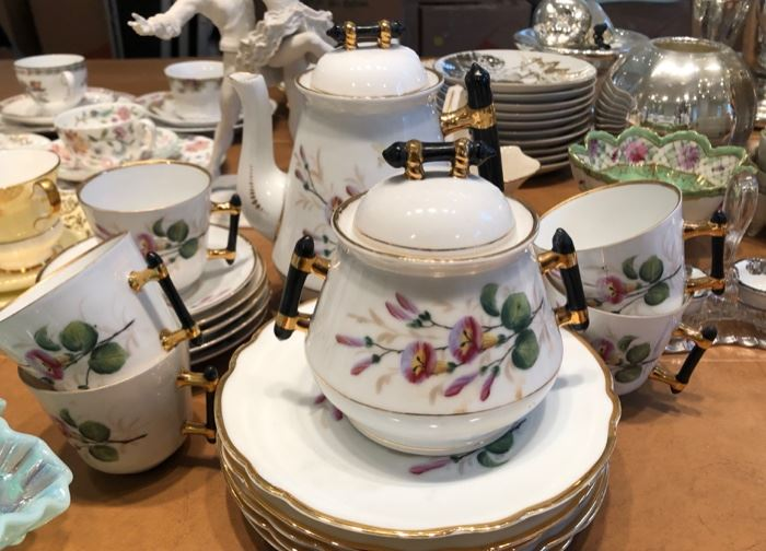 China  & porcelain