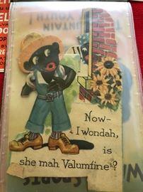 Americana Valentine