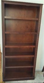Book Case Fold Up Shelve