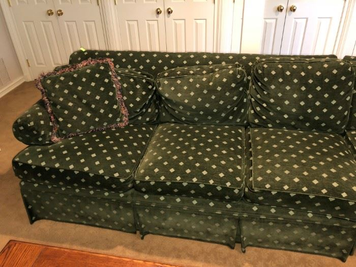 Pearson Sleeper Sectional