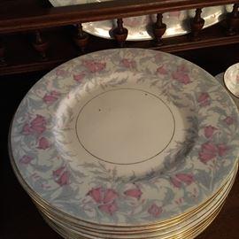 Vintage Minton china
