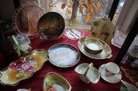Nice Antique Glassware