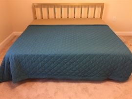 Select Comfort Sleep Number King Sized Mattress Set