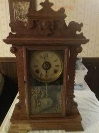 Antique Seth Thomas 1912 clock