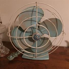 Retro GE Fan, Works!!!!!